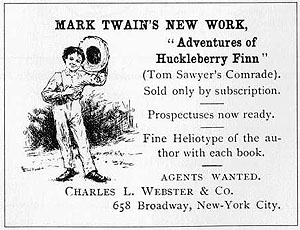 mark twains the adventures of huckleberry finn an anti slavery and anti racism novel