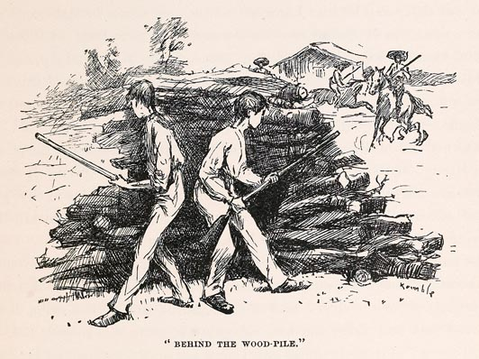 imagery in adventures of huckleberry finn 1 compare and contrast tom sawyer and huckleberry finn although tom and huckleberry finn have many things in common and are very good friends, they also live a life of two totally different lifestyles.