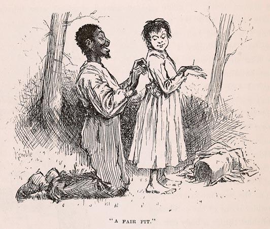 Portrayal Of Family In Huckleberry Finn
