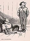 the debate over whether huckleberry finn is a racist novel When it comes to the topic of discussing the adventures of huckleberry finn in schools, most of us will agree that the interactions between whites and blacks in the book cause many controversies.