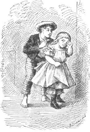 tom sawyer and becky thatcher relationship wedge