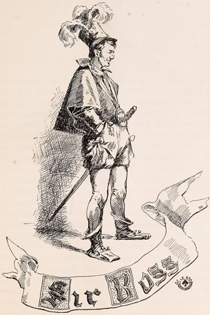 a connecticut yankee in king arthurs court characters